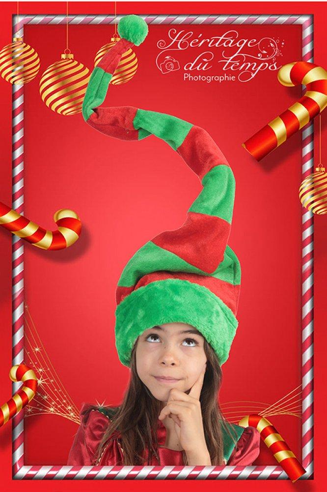 Promo de Noël